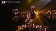 14 годишно момче със страхотен глас ! Jai Waetford xfactor Austalia 2013