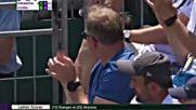 Wta 2018 Wimbledon Championships - 3rd Round - Kateina Siniakov vs Camila Giorgi