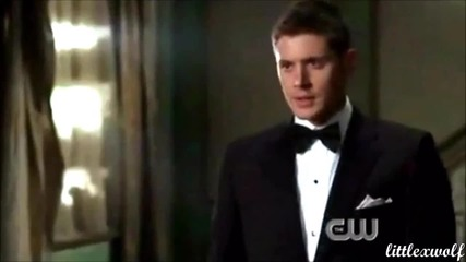 Dean and Elena   Heart Made Up On You • Crossover