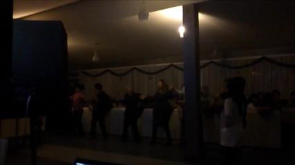 Фирмени партита 2014 в град Раковски с дисководещ Жеко Ангелов