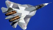 Новият изтребител СУ-50-с какво Русия стресна Америка
