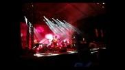 Hari Mata Hari- Volio bih da te ne volim (live) Kyustendil 28.06.2014