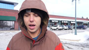 USA: Temperatures plunge as arctic blasts hits Minnesota