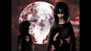 Naruto Ost 2 #14 Avenger