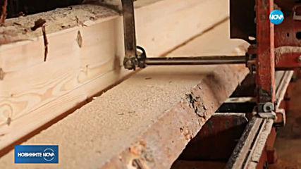 Служител в дърводелски цех стана новия милионер на България