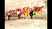 graffiti 2011 [gfc] oujda 100% graffiti Marocain