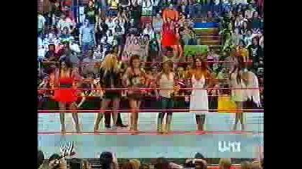 Wwe Divas Fashion Show