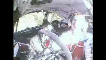Rallye Catalunia 2003