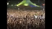 Iron Maiden - Two Minutes To Midnight (live)