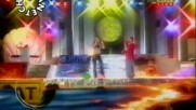 Златният Мустанг 2001 - Руслан и Деси Слава - Мила моя мили мой(live) + награждаване - By Planetcho