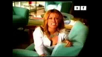 Blu Cantrell - Hit`em Up Style