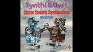 Synthi & Gert - Ghostman[1978]