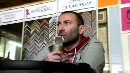 Интервю с Явор Караиванов