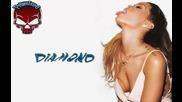 Rihanna - Diamonds ( Jacob Plant Remix)
