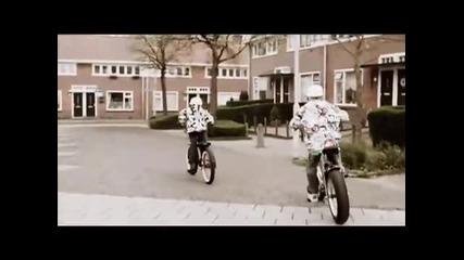 Sidney Samson - Riverside ( Official Music Video )