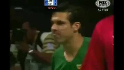 Фамозен гол на Фалкао