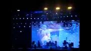 Enrique Iglesias - Hero @ O2 London (15th May 09) (part 2)