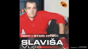 Slavisa Vujic - Ciganka mala - (audio) - 2010 BN Music