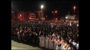 Хиляди боливийци почетоха Девата от Сокавон в град Оруро