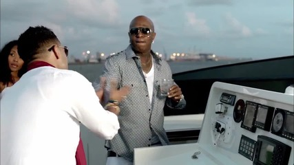 Jay Sean ft. Pitbull- Im All Yours 2012