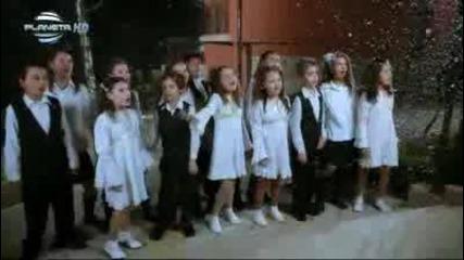 silvia i taralejite - koledna prikazka [official video] 2010