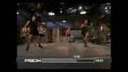 Фитнес програма P90x- Кардио