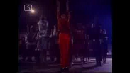 Michael Jackson - Репортаж В Предаването Елит по Канал 1 (БНТ)