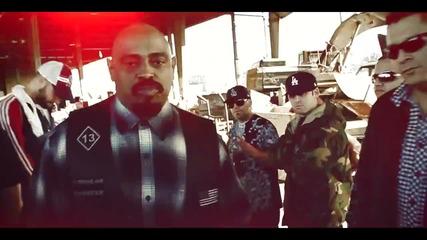 Cypress Hill - It Aint Nothin *music Video* Hd