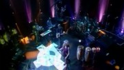 Moby - Everloving - Jools Hooland