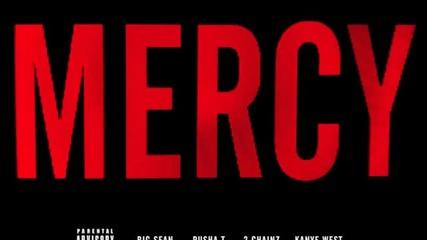 Якия ремикс на Mercy