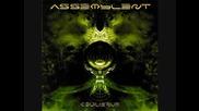 Assemblent - Silent Cries (feat. Fernando Ribeiro)