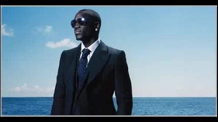 Akon Ft. Twista and Liliana - On Top [hot Rnb Music 2010] [full]