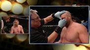 Ufc on Fox 18 - Josh Barnett vs. Ben Rothwell