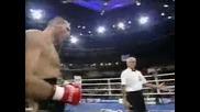 Boks Nikolai Valuev vs.otis
