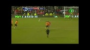 Манчестър Юнайтед 4 : 0 Хъл Сити Всички Голове