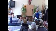 Фахри Тахиров - Слушам зова на Исуса
