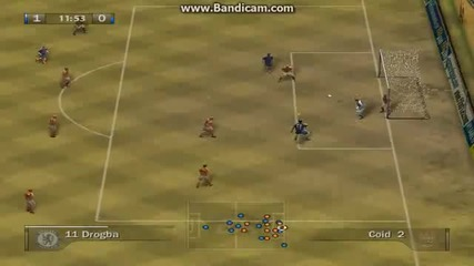 My first day in fifa 07