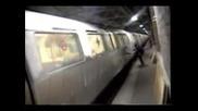 Влак - Графити