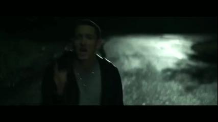 Eminem- Space Bound Bg sub