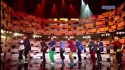 Super Junior - Mr. Simple Comeback Stage 2/2 Music Core