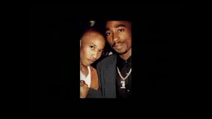 2pac - Never Had A Friend Like Me