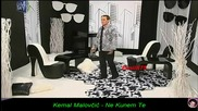 Kemal Malovcic - Ne Kunem Te - Prevod