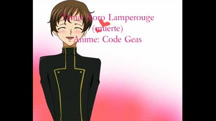 Code Geass R2 ~ Rollo