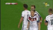 04.09.15 Германия - Полша 3:1 *квалификация за Европейско първенство 2016*