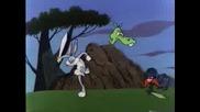 Bugs Bunny - Knighty Knight Bugs
