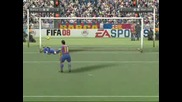 Fifa 08 - The Best Game!