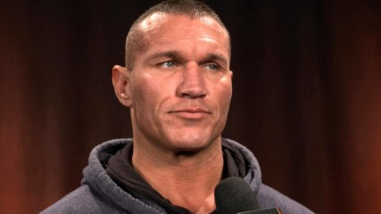 Orton on Batista going into WWE Hall of Fame: WWE.com Exclusive, Dec. 9, 2019