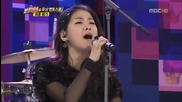 Азиатка пее Stop на Sam Brown [ Star Audition 2 ]
