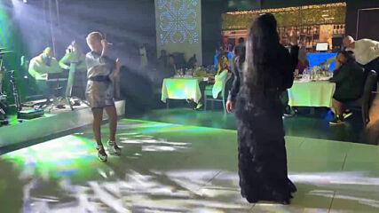 Sasha Riko & Абитуриентският бал на Лоренцо