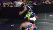 Jimmy Uso vs. Luke Harper: Wwe Main Event, June 10, 2014